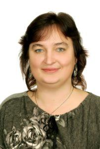 Violeta Belevičiūtė