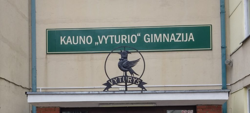 "Kauno ""Vyturio"" gimnazija"