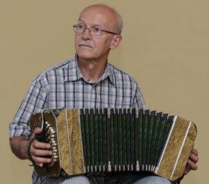 Algirdas Kasperavičius