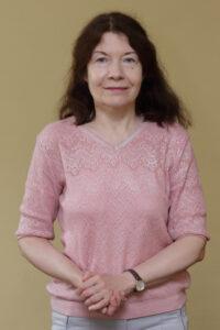 Danguolė Gopanienė