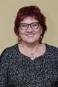 Irina Judickienė