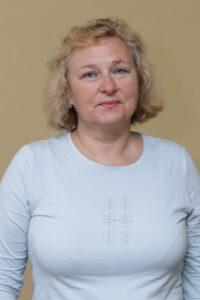 Olga Baranauskienė